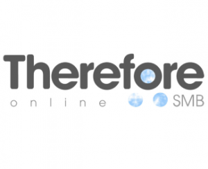 Therefore Online Button